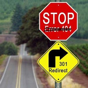 301 redirect за WordPress страница или публикация