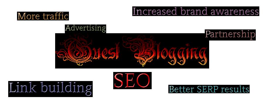 Guest blogging - една чудесна SEO техника (ако се използва правилно)