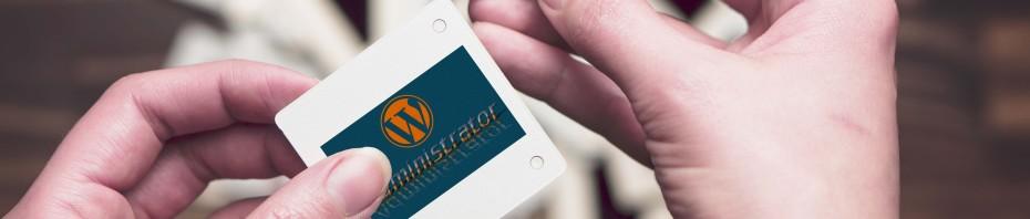 Промяна на потребителските роли в WordPress