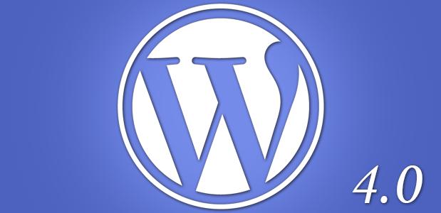 WordPress 4.0 - бързина, удобство, сигурност