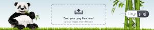 TinyPNG за оптимизация на снимки и изображения за SEO