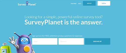 Онлайн маркетингови проучвания със SurveyPlanet