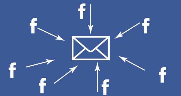 Можете да таргетирате директно цялата ви мейл листа чрез Facebook реклама или да изберете кои точно абонати да оферирате чрез социалната мрежа.