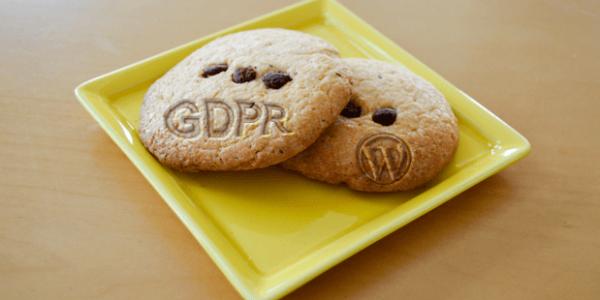 Управление на бисквитки в WordPress според изискванията на GDPR