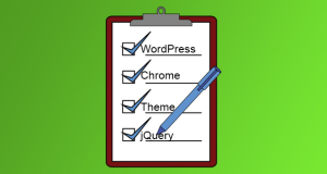 Поправете неработещите Anchor линкове за вашия Single Page WordPress сайт под Google Chrome